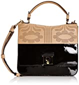 Orla Kiely Ivy Top Handle Bag