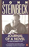 Journal of a Novel: The East of Eden Letters (0140144188) by Steinbeck, John