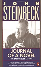 Journal of a Novel The East of Eden Letters by John Steinbeck