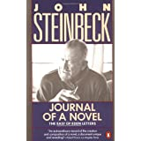 Journal of a Novel: The East of Eden Letters ~ John Steinbeck