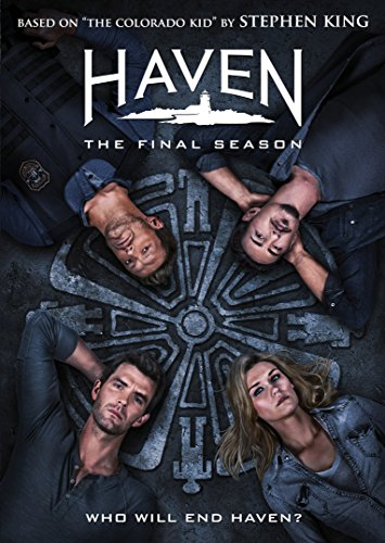 Haven: Complete Final Season