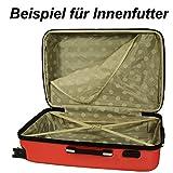 Exkl-Hartschalen-Reisekoffer-M-L-XL-SET-Reise-Koffer-Trolley-Hartschale-Cabine-Hard-sided-Case-Travelcase-Travel-case-luggage-suitcase-3er-SET-MLXL-Schwarz