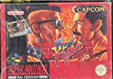 Final Fight - Supernintendo - US