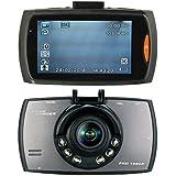 """2.7"""" G30 Full HD 1920*1080px 170 Degree Weitwinkel 1920 x 1080 Auto DVR Dashcam Camcorder Kamera Video Rekorder G-sensor HDMI Nachtsicht Mit einen 8GB TF Karte"""