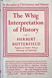Image of The whig interpretation of history