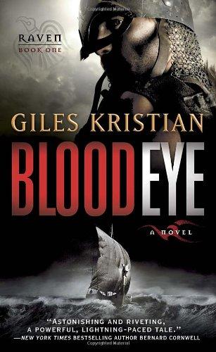 Raven: Blood Eye