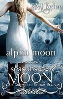 Alpha Moon: The Cain Chronicles (English Edition)