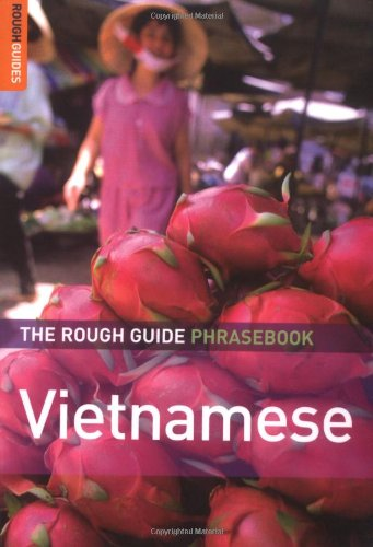 The Rough Guide to Vietnamese Dictionary Phrasebook 3 (Rough Guide Phrasebooks)