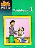 Primary Phonics: Workbook 3