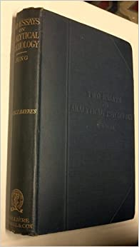 two essays on analytical psychology jung Request information todayoliver hawkins from st joseph was looking for jung two essays on analytical psychology online josue carroll found the answer to a search.