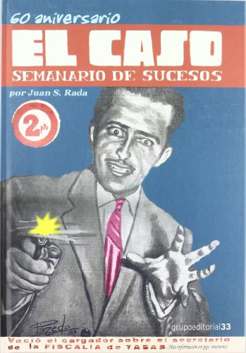 60 ANIVERSARIO DE EL CASO descarga pdf epub mobi fb2