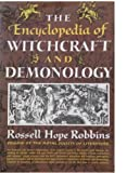 Ency of Witchcraft & Demonology (0517000539) by Crown