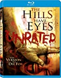 Hills Have Eyes [Blu-ray] (Bilingual) [Import]
