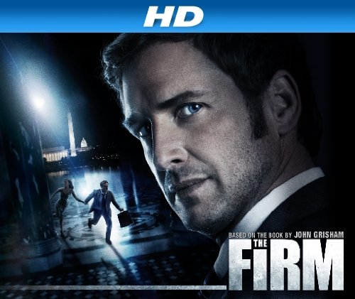 The firm movie cast