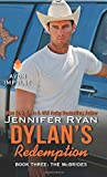 Dylans Redemption: Book Three: The McBrides