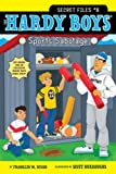 Image of Sports Sabotage (Hardy Boys: The Secret Files)