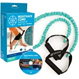 NEW Covered Resistance Cord Kit Me (DVD)