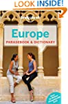 Lonely Planet Europe Phrasebook & Dic...