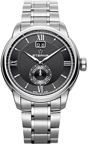 Eterna adventic Big Date 2971.41.46.1704