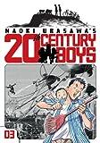 Naoki Urasawa's 20th Century Boys, Vol. 3 (1421519224) by Urasawa, Naoki