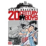 NAOKI URASAWA 20TH CENTURY BOYS GN VOL 03 (C: 1-0-1)par Naoki Urasawa