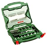 Bosch 65teiliges X-line Set