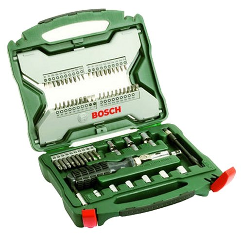 bosch 65 piece screwdriver bit set games. Black Bedroom Furniture Sets. Home Design Ideas