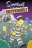 Simpsons Comic Sonderband, Band 10: Entfesselt