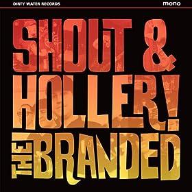 Shout & Holler