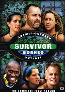 Survivor - The Complete First Season from Paramount