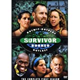 Survivor - The Complete First Season