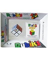 Rubik's Cube Junior - 0722 - 2x2 Advanced Rotation