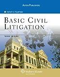 Basic Civil Litigation 3e