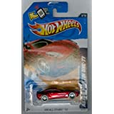 Hot Wheels 2012-123 HW All Stars 12 Aston Martin RED 1:64 Scale SCAN & TRACK Card