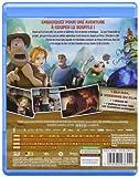 Image de Tad l'explorateur : à la recherche de la cité perdue [Blu-ray 3D]