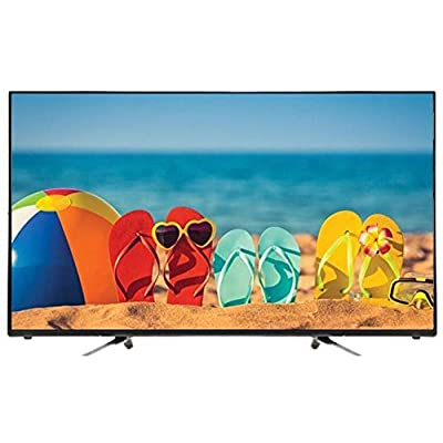 Videocon VNF43FH11FA 108 cm (43) Full HD LED Television,(Black)