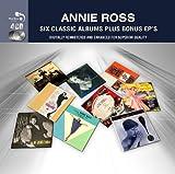 6 Classic Albums Plus Bonus EPs Annie Ross
