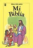 Mi Biblia = My Very Own Bible (Spanish Edition)