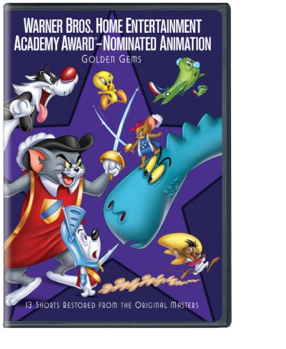 Warner Bros Home Ent Academy Awards Nominees Pt. 2 Picture