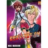 Gravitation EX, Tome 1par Maki Murakami
