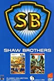 echange, troc Shaw Brothers Classic Collection 02 (2 Dvd)