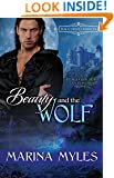 Beauty and the Wolf (The Cursed Princes Book 1)
