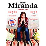 Miranda - Series 1-2 [DVD]by Miranda Hart