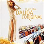 Collection Best Of : Dalida  Ses gran...