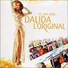 Collection Best Of : Dalida  Ses grands succ�s