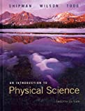 Introduction to Physical Science, Revised Edition (Available 2010 Titles Enhanced Web Assign)