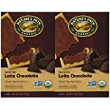 Nature's Path Frosted Toaster Pastry - Chocolate - 11 oz - 6 ct - 2 pk