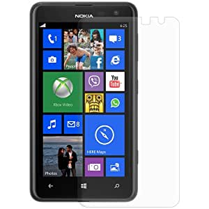 Chevron Scratch Resistant Screen Protector for Nokia Lumia 625