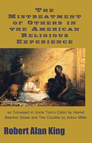 an analysis of how life in the south looks like in uncle toms cabin by harriet beecher stowe Complete summary of harriet beecher stowe's uncle tom's cabin enotes plot harriet beecher uncle tom's cabin or, life the character uncle tom has.