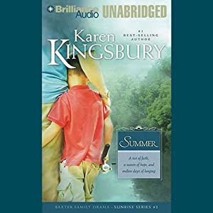 Summer | [Karen Kingsbury]